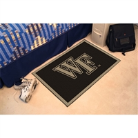 Wake Forest Demon Deacons NCAA Starter Floor Mat (20x30)