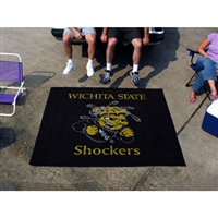 Wichita State Shockers NCAA Tailgater Floor Mat (5'x6')