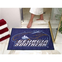 Georgia Southern Eagles NCAA All-Star Floor Mat (34x45)