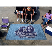 Old Dominion Monarchs NCAA Ulti-Mat Floor Mat (5x8')