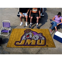 James Madison Dukes NCAA Ulti-Mat Floor Mat (5x8')