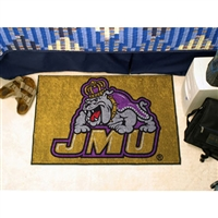 James Madison Dukes NCAA Starter Floor Mat (20x30)