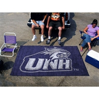 New Hampshire Wildcats NCAA Ulti-Mat Floor Mat (5x8')