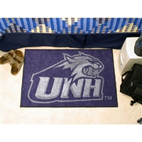 New Hampshire Wildcats NCAA Starter Floor Mat (20x30)
