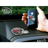 Tampa Bay Buccaneers NFL Get a Grip Cell Phone Grip Accessory