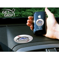 Colorado Rockies MLB Get a Grip Cell Phone Grip Accessory