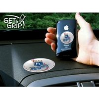 Kansas City Royals MLB Get a Grip Cell Phone Grip Accessory