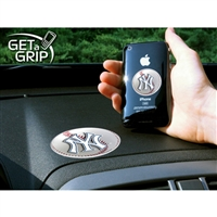 New York Yankees MLB Get a Grip Cell Phone Grip Accessory