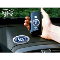San Diego Padres MLB Get a Grip Cell Phone Grip Accessory