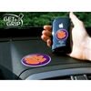 Clemson Tigers NCAA Get a Grip Cell Phone Grip Accessory