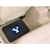 Brigham Young Cougars NCAA Utility Mat (14x17)