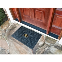 Colorado Golden Buffaloes NCAA Vinyl Doormat (19x30)