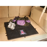 Arizona Wildcats NCAA Vinyl Cargo Mat (31x31)