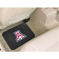Arizona Wildcats NCAA Utility Mat (14x17)