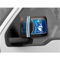 Duke Blue Devils NCAA Mirror Cover (Large)