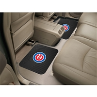 Chicago Cubs MLB Utility Mat (14x17)(2 Pack)