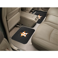 Houston Astros MLB Utility Mat (14x17)(2 Pack)