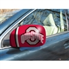 Ohio State Buckeyes NCAA Mirror Cover (Small)