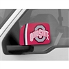 Ohio State Buckeyes NCAA Mirror Cover (Large)