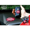 Ohio State Buckeyes NCAA Get a Grip Cell Phone Grip Accessory
