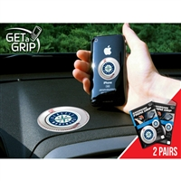 Seattle Mariners MLB Get a Grip Cell Phone Grip Accessory