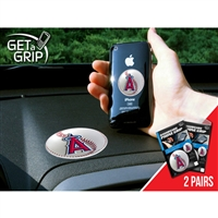 Los Angeles Angels MLB Get a Grip Cell Phone Grip Accessory
