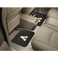 Appalachian State Mountaineers NCAA Utility Mat (14x17)(2 Pack)