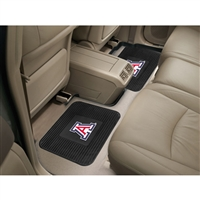 Arizona Wildcats NCAA Utility Mat (14x17)(2 Pack)