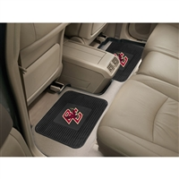 Boston College Eagles NCAA Utility Mat (14x17)(2 Pack)