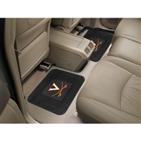 Virginia Cavaliers NCAA Utility Mat (14x17)(2 Pack)