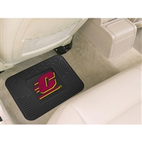Central Michigan Chippewas NCAA Utility Mat (14x17)