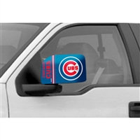 Chicago Cubs MLB Mirror Cover (Large)