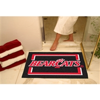 Cincinnati Bearcats NCAA All-Star Floor Mat (34x45)