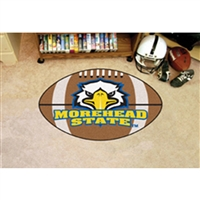 Morehead State Eagles NCAA Football Floor Mat (22x35)