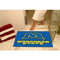Morehead State Eagles NCAA All-Star Floor Mat (34x45)