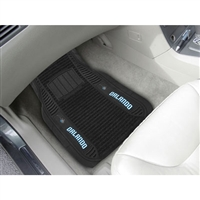 Orlando Magic NBA Deluxe 2-Piece Vinyl Car Mats (20x27)