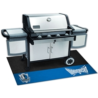 Dallas Mavericks NBA Vinyl Grill Mat(26x42)