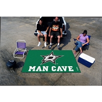 Dallas Stars NHL Man Cave Ulti-Mat Floor Mat (60in x 96in)