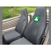 Boston Celtics NBA Polyester Seat Cover