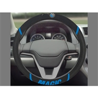 Orlando Magic NBA Polyester Steering Wheel Cover