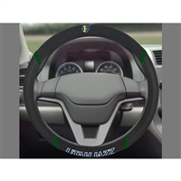 Utah Jazz NBA Polyester Steering Wheel Cover