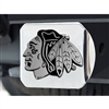 Chicago Blackhawks NHL Hitch Cover