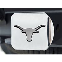 Texas Longhorns NCAA Hitch Cover