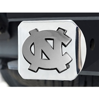 North Carolina Tar Heels NCAA Hitch Cover