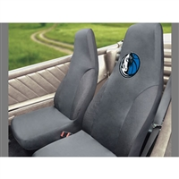 Dallas Mavericks NBA Polyester Seat Cover
