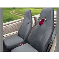 Miami Heat NBA Polyester Seat Cover