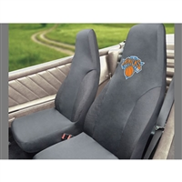 New York Knicks NBA Polyester Seat Cover