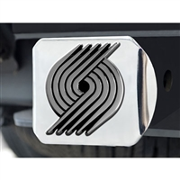 Portland Trail Blazers NBA Hitch Cover