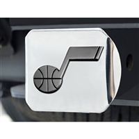 Utah Jazz NBA Hitch Cover