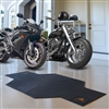 Texas Longhorns NCAA Motorcycle Mat (82.5in L x 42in W)
